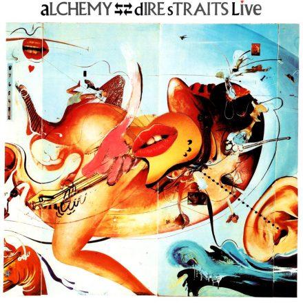ALCHEMY – Dire Straits (1984)