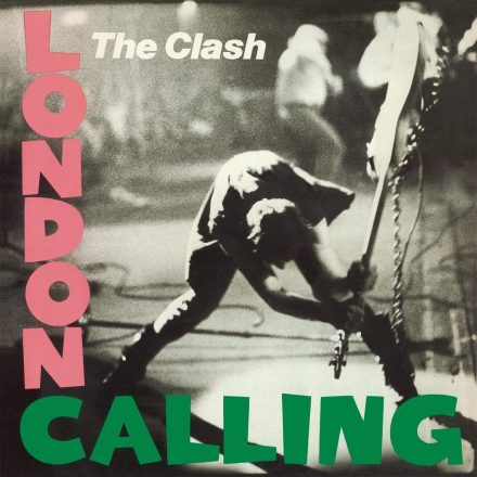 LONDON CALLING – The Clash (1979)