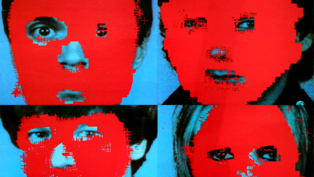 REMAIN IN LIGHT – TALKING HEADS (1980)