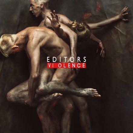 VIOLENCE – Editors (2018)