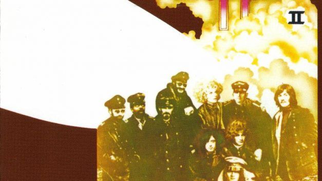 LED ZEPPELIN II – Led Zeppelin (1969)