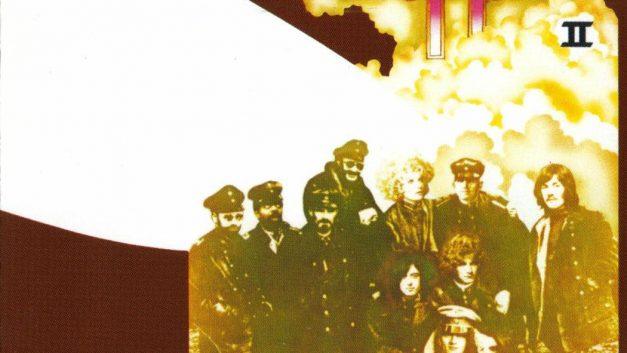 LED ZEPPELIN II – Led Zeppelin (1969)
