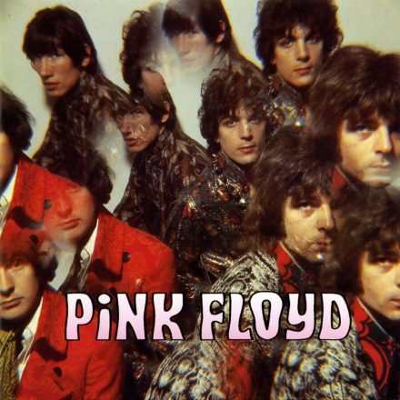 THE PIPER AT THE GATES OF DAWN – Pink Floyd (1967)