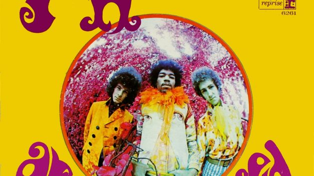 ARE YOU EXPERIENCED? – Jimi Hendrix (1967)