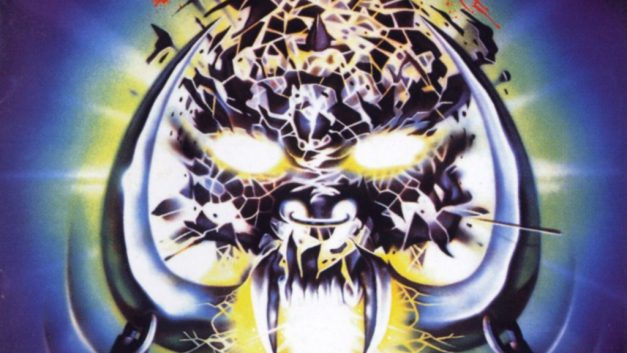 OVERKILL – Motörhead  (1979)