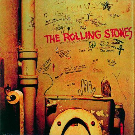 BEGGARS BANQUET – Rolling Stones (1968)