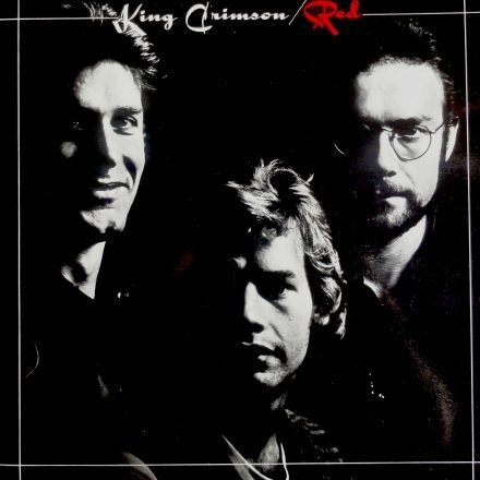 RED – King Crimson (1974)