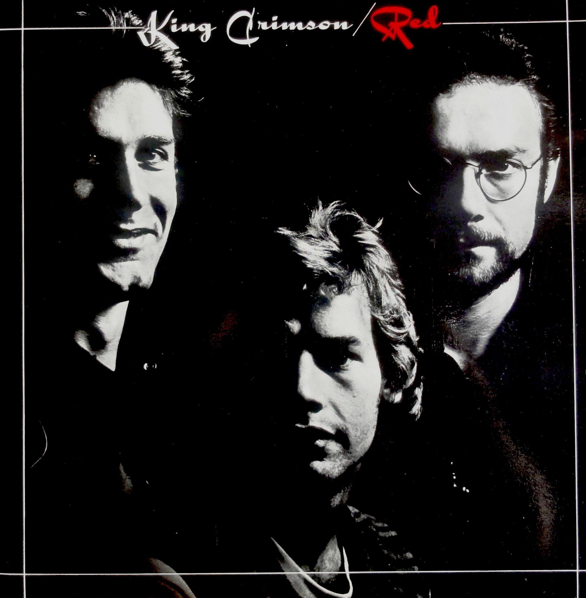 RED – King Crimson (1974)