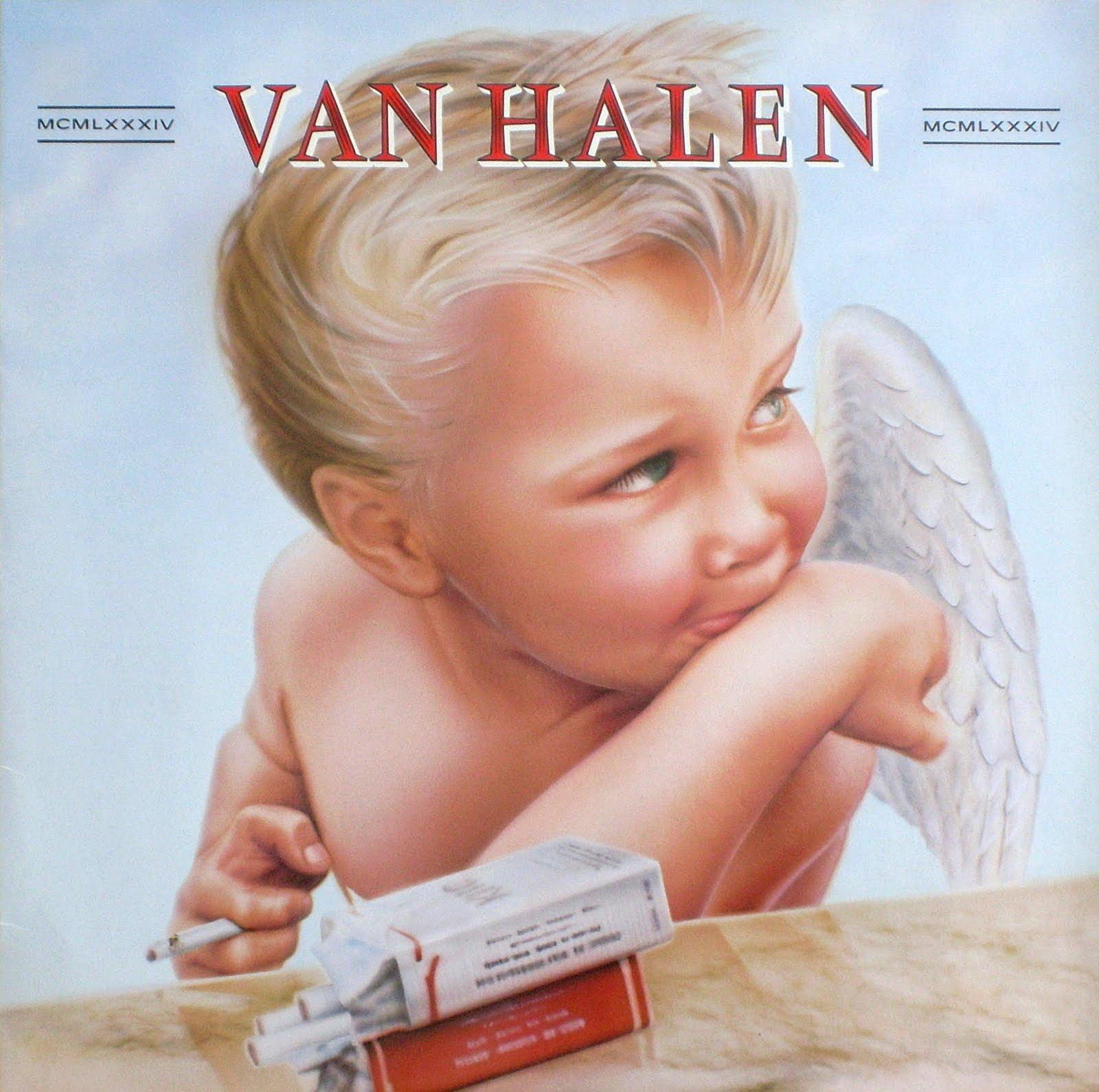 1984 -Van Halen (1983)