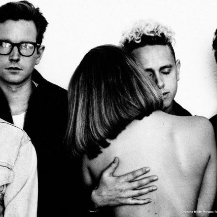 PERSONAL JESUS – Depeche Mode