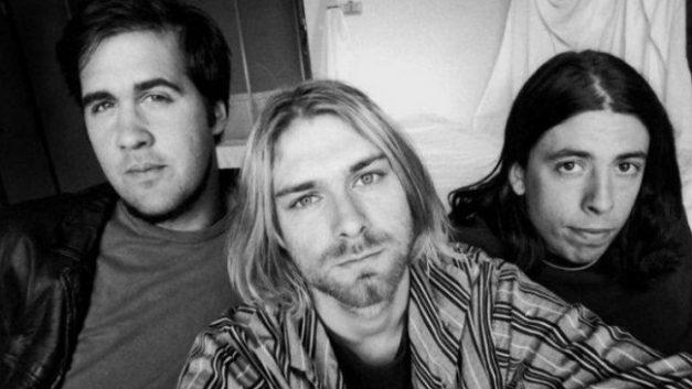 RAPE ME – Nirvana
