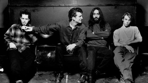 SPOONMAN – Soundgarden