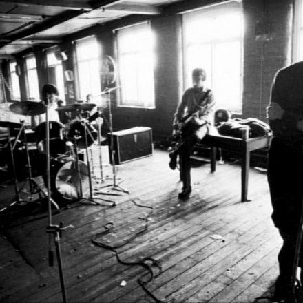 SHE'S LOST CONTROL 12″- Joy Division