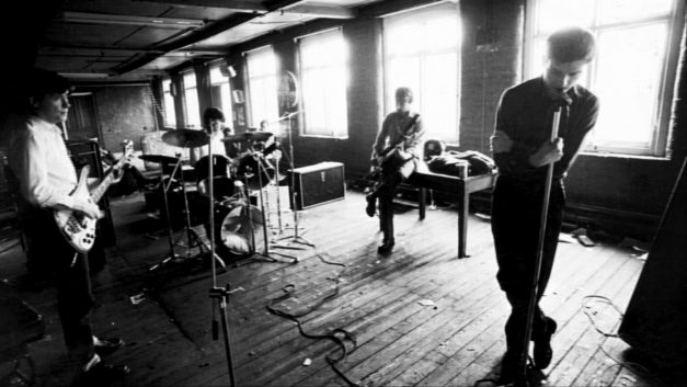 SHE'S LOST CONTROL 12″- Joy Division
