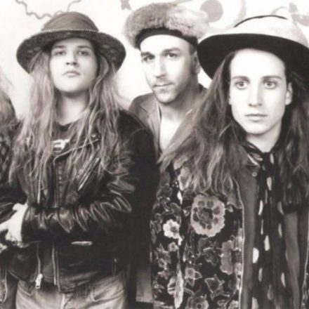 CHLOE DANCER/ CROWN OF THORNS – Mother Love Bone