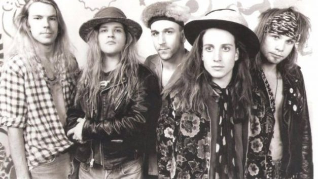 CHLOE DANCER/ CROWN OF THORNS – Mother Love Bone