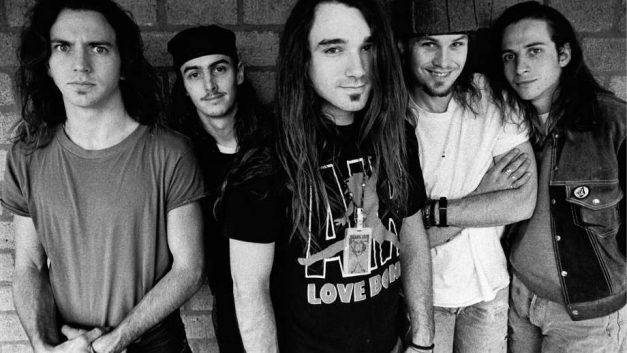 CRAZY MARY – Pearl Jam